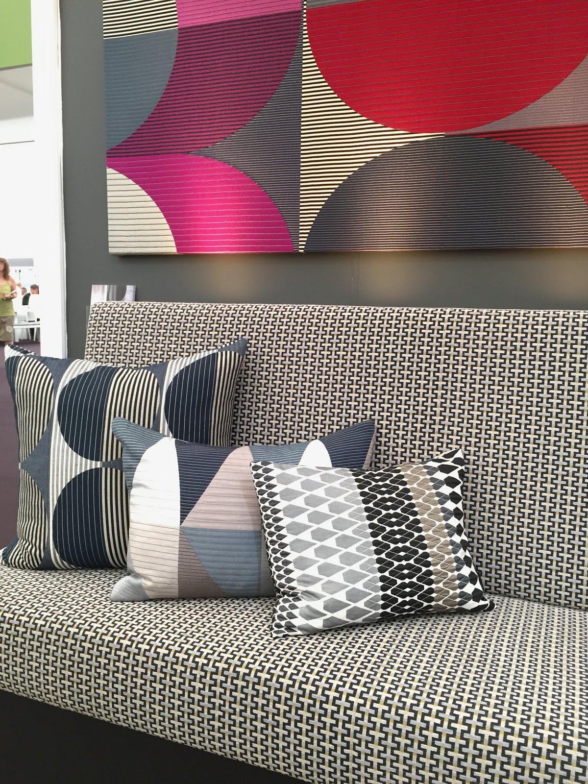 Decorex highlights, LDF, Interior design, interiors trends, hello peagreen, margo selby