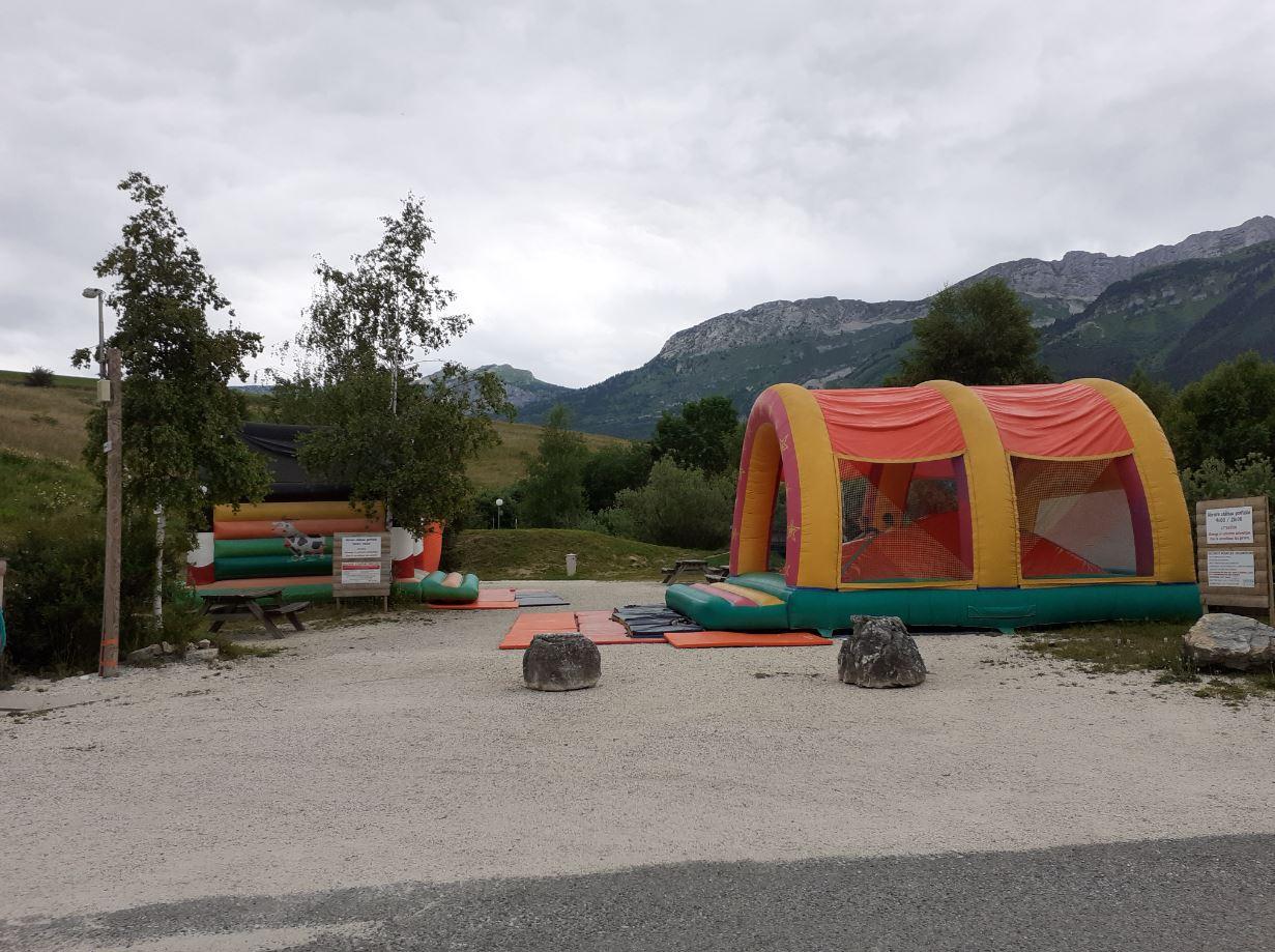 camping oursiere villard de lans