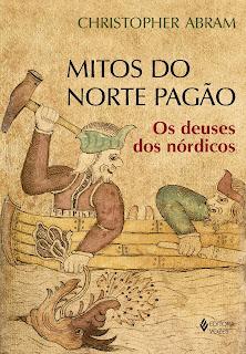 mitos do norte pagão livro