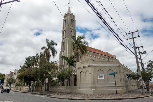 Igreja São Vicente de Paulo