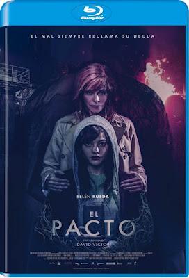 El Pacto 2018 BD25 Spanish