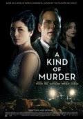 A Kind of Murder (2016) WEBRip Full Movie
