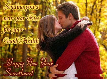 Happy new year message to girlfriend love text sms wishes status her him