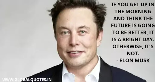 elon musk best quotes