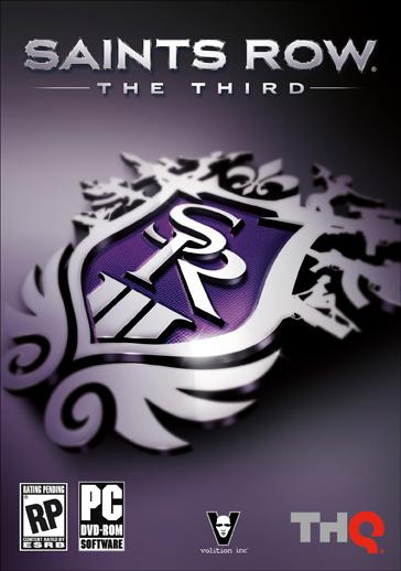 Saints Row 3 The Third [PC Full] 2011 [Español] ISO Skidrow Descargar