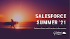 Salesforce Summer '21 Release Dates and Preview Information