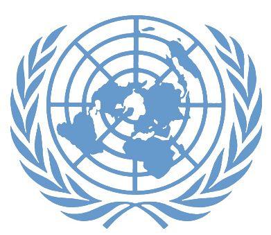 Lambang PBB (Perserikatan Bangsa-bangsa)