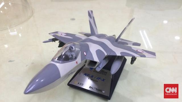 Mentri Pertahanan Pantau Transfer Teknologi Jet Tempur Korsel-Indonesia