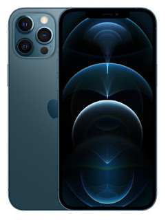 iPhone 12 Pro Max Price Specifications