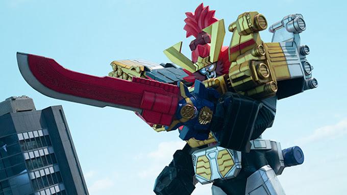 Kikai Sentai Zenkaiger Episode 12 Subtitle Indonesia