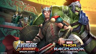 MARVEL Avengers Academy v2.1.2
