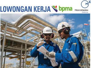Lowongan Kerja Aceh Timur PT. Medco E&P Malaka