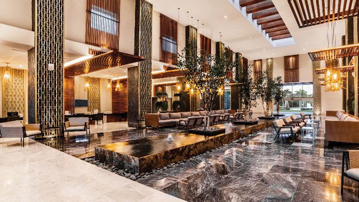 AMRESORTS INVERSIÓN HOTEL PUNTA CANA 01