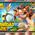 Crash Bandicoot: On the Run - COMO BAIXAR E INSTALAR - APK DOWNLOAD