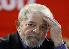 Lula tem R$ 9 mi em planos de previdência bloqueados a pedido de Moro