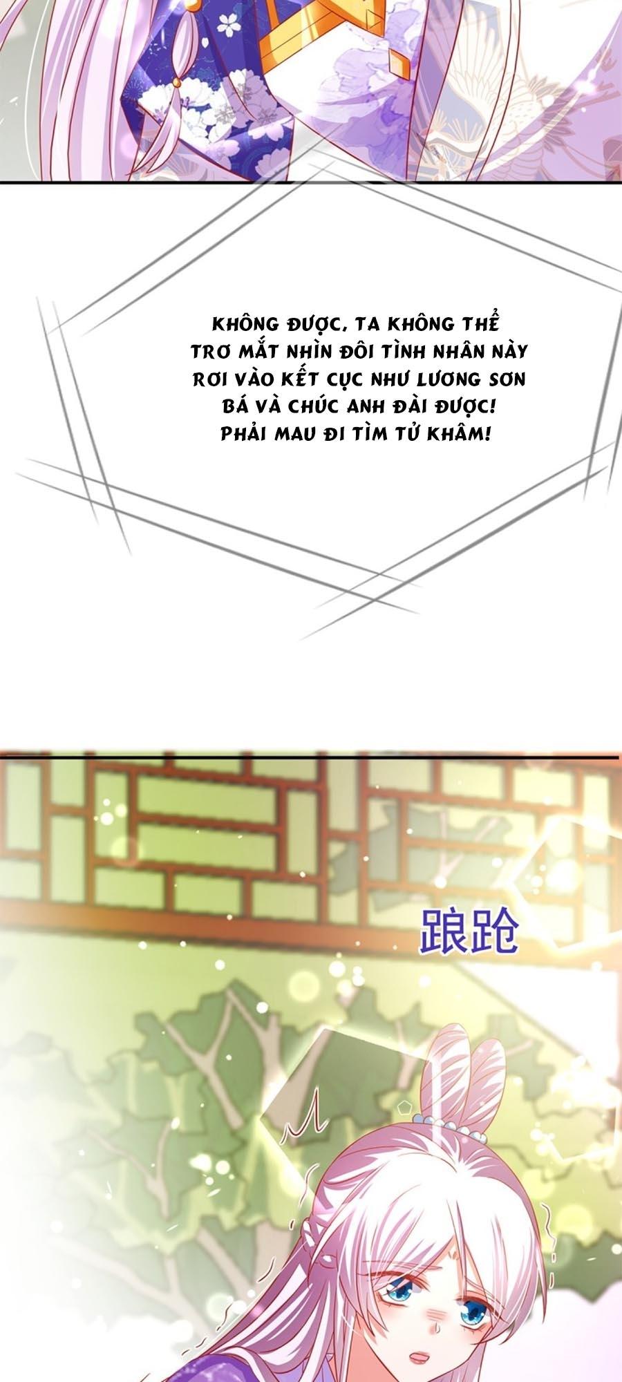 Dưỡng Thú Vi Phi chap 50 - Trang 9