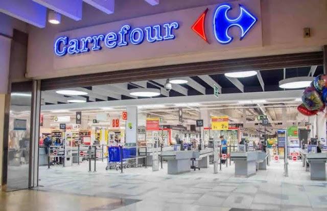 El multimillonario extraño intento de unas gasolineras canadienses por comprar la cadena francesa Carrefour