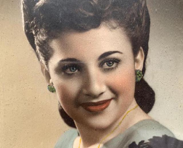 Falleció la distinguida dama libanesa Sra. Addy Ma. Salum Abdala