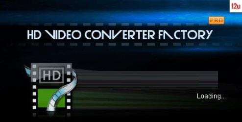 3. Free HD Video Converter Factory