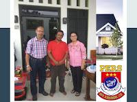Pemred Borbor News Kagum Atas Acara Family Gathering 2019 Pasaribu Boru Bere Na Sian Pansurnapitu