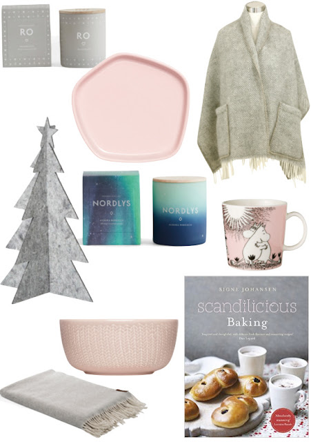 Scandinavian Inspired Wish List