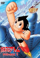 Astro Boy TV Series (1980)