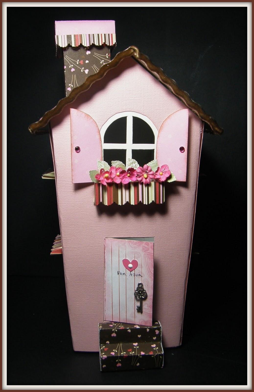 Mi amor en casita de perrito - 3 1