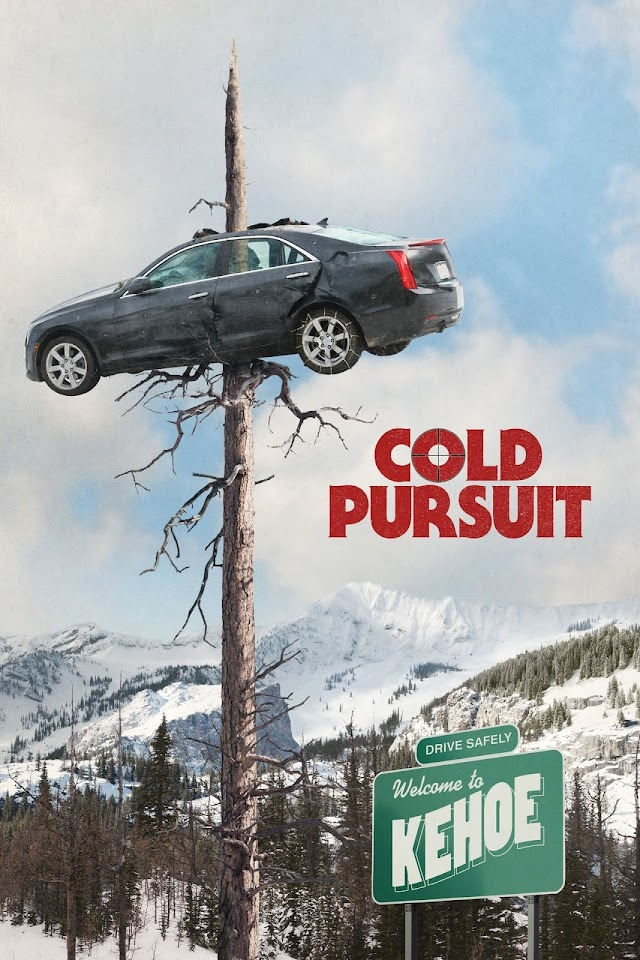 Cold Pursuit 2019 x264 720p BluRay English Hindi Telugu Tamil Bihari Kannada THE GOPI SAHI