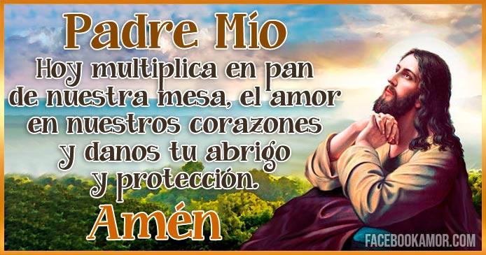 oraciones para pedir ayuda a dios
