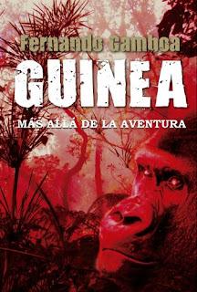Reseña Guinea Fernando Gamboa