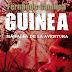 Guinea, más allá de la aventura. Reseña del audiolibro de Fernando Gamboa.