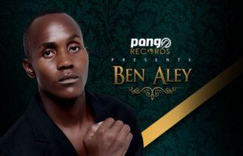 Download Audio | Ben Aley - Nijitume
