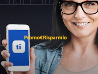 Logo Extra Sconti  '' PostePremia'' :partecipa e vinci 700 card da 100€