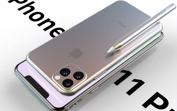 iPhone 11 Pro - Apple Manages The Naming Process