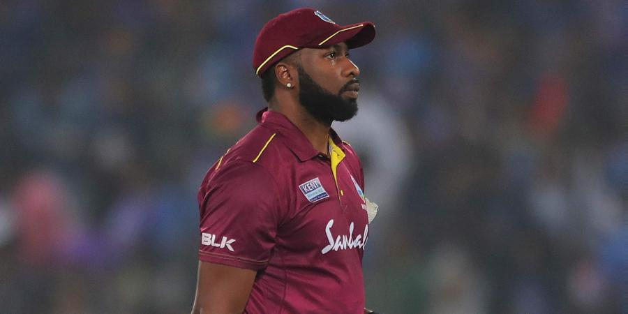 WI vs SL Match: ODI सीरीज पर कब्ज़ा करने के बाद भावुक हुए Pollard, दिवंगत अंकल को किया याद