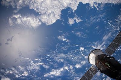 La gran canica azul - Una Galaxia Maravillosa
