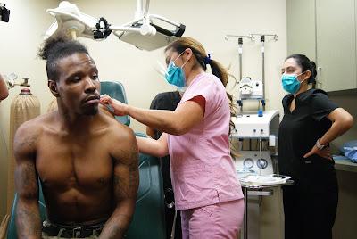 Dermatologista assume casos desafiadores de anomalias epiteliais - Divulgação