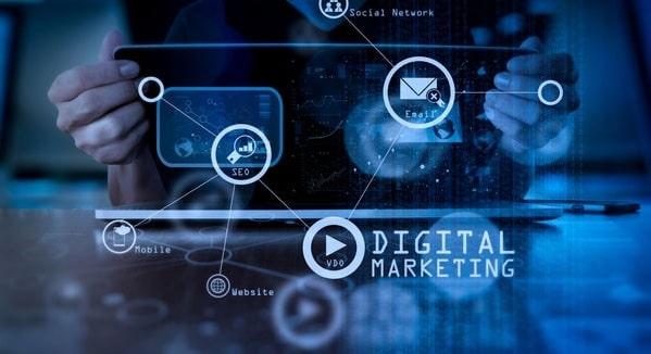 best digital marketing methods top online advertising strategies
