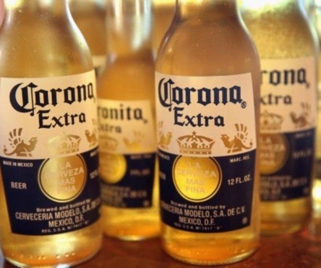 La empresa dueña de Corona hará cerveza con cannabis
