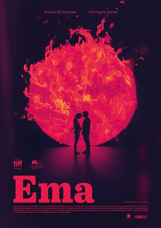 مشاهدة مشاهدة فيلم Ema 2020 مترجم