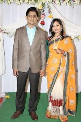 singer-Dinakar-wedding-reception-photos