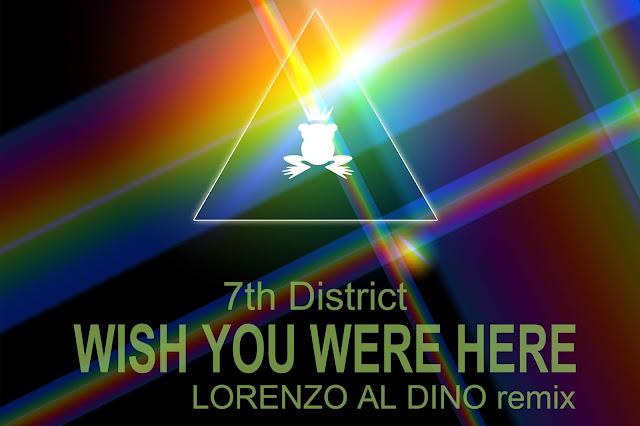 Wish you were here - Lorenzo al Dino remix