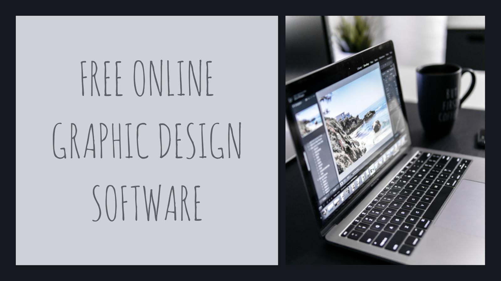 Top 8 Best Free Online Graphic Design Software For Beginners 2020 Techsawft