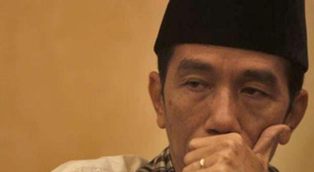Pekan Blunder Nasional Para Pendukung Jokowi