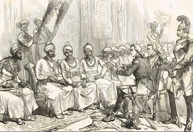 Treaty of Yandabo