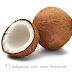 Bebida vegetal de coco