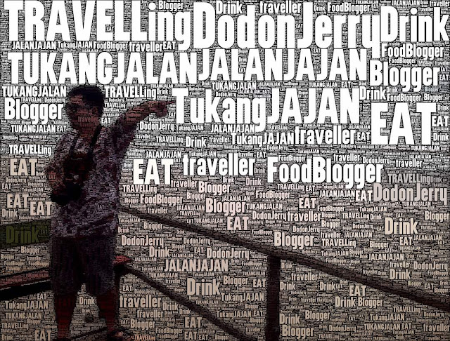 Ayo jalan, Ayo makan, Food blogger Pontianak