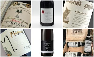 vini più costosi in italia