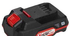 Batteria parkside x20v ricaricaricabile al litio da lidl for Mantenitore di carica lidl