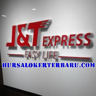 Lowongan Kerja Terbaru di PT Jet Pro Ekspres - Sptinter/Kurir